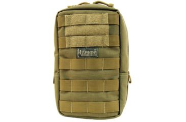 Maxpedition 6in x 9in Padded Pouch (Khaki 0250K)