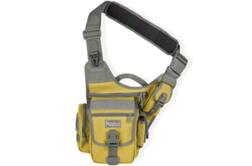 Maxpedition FatBoy Versipack Pack - Safety Yellow 0403SY