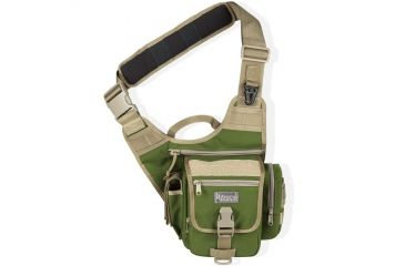 8-Maxpedition FatBoy S-Type Versipack Pack 0408