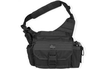 3-Maxpedition S-Type Mongo Versipack Bag for Left Side Carry