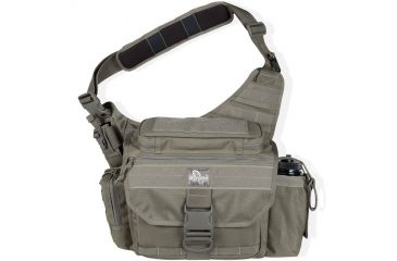 4-Maxpedition S-Type Mongo Versipack Bag for Left Side Carry