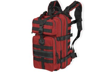 Maxpedition Falcon-II Backpack - Fire-EMS Red 0513ER