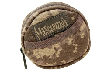 Maxpedition Tactical Can Case (Digital Foliage Camo) 1813DFC