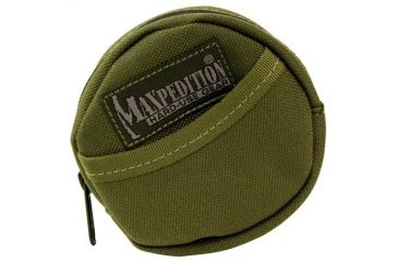 Maxpedition Tactical Can Case (OD Green)