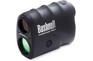 Bushnell Yardage Pro Legend Waterproof Rangefinder S&H 201319