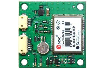 3D Robotics IRIS Plus uBlox GPS w/Compass Board | Free Shipping over