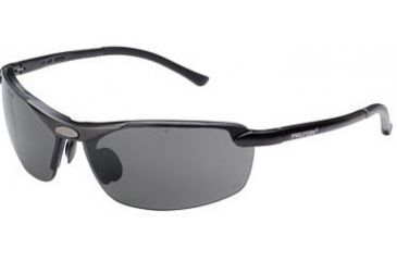 3M Peltor Tactical Eyewear Polarized Black Frame LE400