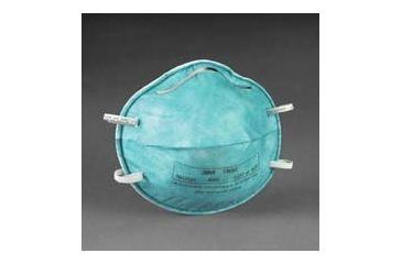 3M Surgical Mask Respiratr S PK20 1860S