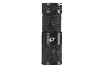1-FOURSEVENS Mini ML-X 252 Lumens Flashlight