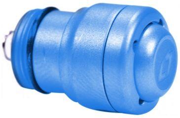4Sevens Preon Clicky Blue Tailcap , FS.P-click-Blu