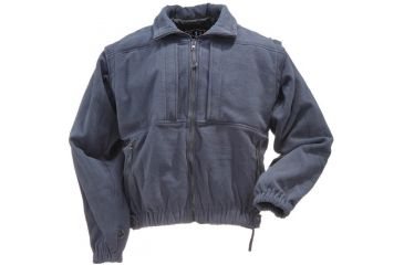 5.11 Tactical 5-in-1 Jacket 48017 Dark Navy Fleece