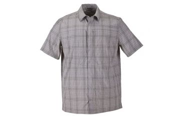 5.11 Tactical Covert Shirt - Performance, Nickel Plaid