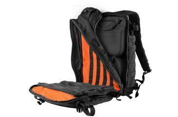 511 All Hazards Prime Backpack, Black, 56997-019