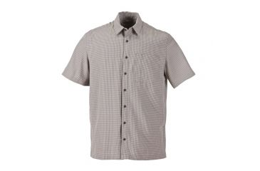 5.11 Tactical Covert Shirt - Select, Beige Plaid