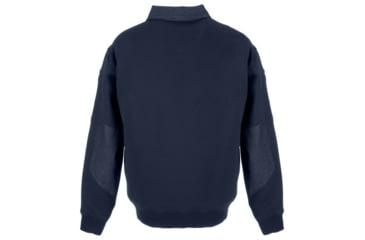 5.11 Job Shirt with Denim Details Tall FIRE NAVY 5XL
