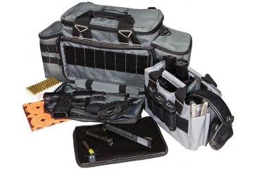 6-5.11 Tactical De Qualifier Gun Case
