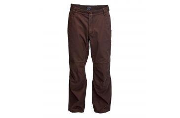 5.11 Tactical Men's Kodiak Pant, Saddle Brown, 30 74406-122-30