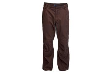 5.11 Tactical Men's Kodiak Pant, Saddle Brown, 36 74406-122-36