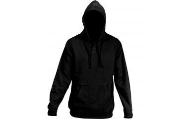 5.11 Tactical Men's Scope Hoodie, Black, 2XL 42182AA-19-XXL