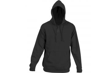 5.11 Tactical Men's Scope Hoodie, Grey Blue, XL 42182AA-681-XL