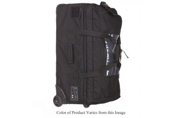 10-5.11 Tactical Mission Ready 2.0 Rolling Duffle Bag