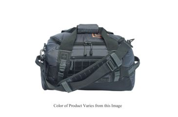 5.11 Tactical NBT Duffle Mike Carry Bag - Alert Blue 56183-694-1 SZ
