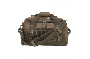 5.11 Tactical NBT Duffle Mike Carry Bag - Khaki 56183-055-1 SZ