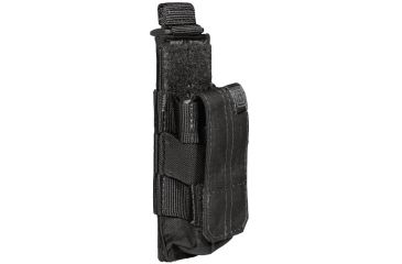 5.11 Tactical Pistol Bungee Cover - Black 56154-019-1 SZ