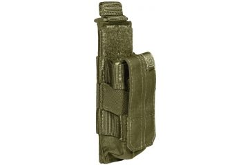 5.11 Tactical Pistol Bungee Cover - TAC OD 56154-188-1 SZ