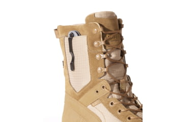 5.11 Tactical Recon Desert 2.0 Boots, Dark Coyote Width R, Size 6.5 11011-106-6.5-R