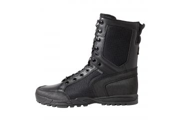5.11 Tactical Recon Urban 2.0 Boots, Black, Width R, Size 10.5 11010-019-10.5-R