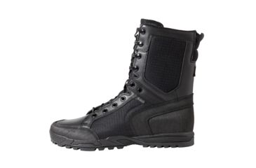 5.11 Tactical Recon Urban 2.0 Boots, Black, Width R, Size 4 11010-019-4-R