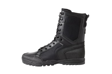 5.11 Tactical Recon Urban 2.0 Boots, Black, Width R, Size 5 11010-019-5-R