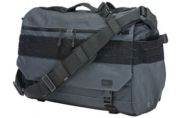 6-5.11 Tactical Rush Delivery Xray Carry Bag