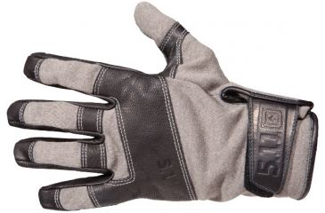 5.11 Tactical TAC TF Finger Glove - Black - L 59362-019-L