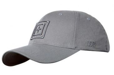 5.11 Tactical Zero Dark Hundred Hat, Steelhead, L/XL 89372-922-L/XL