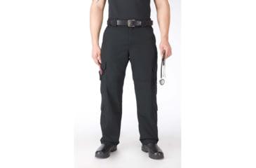 5.11 Taclite EMS Pants - Black, Length 32, Waist 28 74363-019-28-32