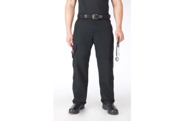 5.11 Taclite EMS Pants - Black, Length 32, Waist 32 74363-019-32-32
