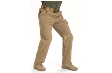 5.11 Taclite Pro Pants Large Size COYOTE BROWN 50