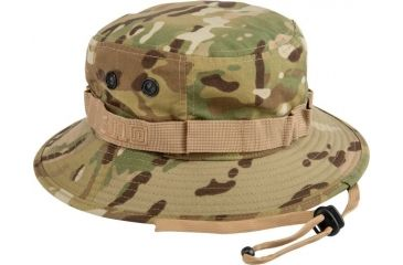 e226eacaba3 5.11 Tactical 5.11 Multicam Boonie Hat