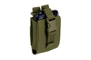5.11 Tactical C5 Case L (Phone/PDA), Tac Od, 56030-188-TAC OD-1 SZ