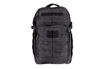 5.11 Tactical 56892-019 5.11 Tactical Rush 12 Backpack Black