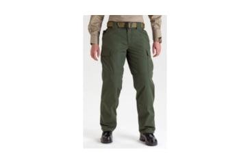 5.11 Tactical 64359 TDU Women's Ripstop Pants, Size 10 Long