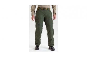 5.11 Tactical 64359 TDU Women's Ripstop Pants, Size 14 Long