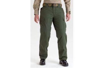 5.11 Tactical 64359 TDU Women's Ripstop Pants, Size 4 Regular