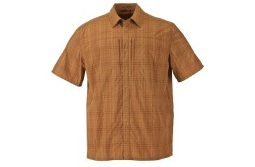 5.11 Tactical Covert Shirt - Performance, Redwood Plaid