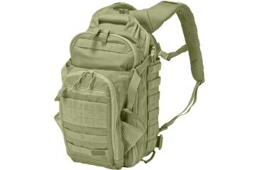 5.11 Tactical All Hazards Nitro Backpack - TAC OD 56167-188-1 SZ