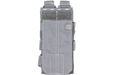 5.11 Tactical Ar Bungee W Cover Sng, Storm, 1 SZ 56156-092-1 SZ