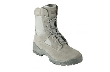 5.11 Tactical ATAC Sage 8in. CST Boot - Sage Green, Width R, Size 4 12304-831-4-R