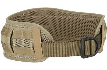 5.11 Tactical Brokos VTAC Belt, Sandstone, 2-3XL 58642-328-2-3X